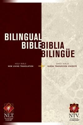 Biblia bilingüe / Bilingual Bible NTV/NLT (eBook)