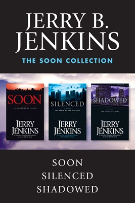 The Soon Collection: Soon / Silenced / Shadowed (eBook)