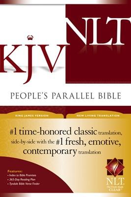 People's Parallel Bible KJV/NLT (eBook)