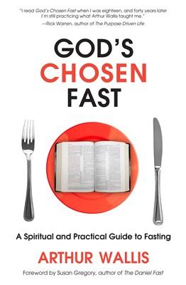 God's Chosen Fast (eBook)
