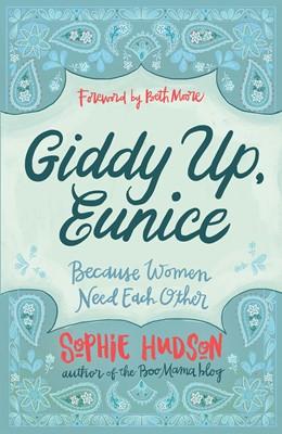 Giddy Up, Eunice (eBook)