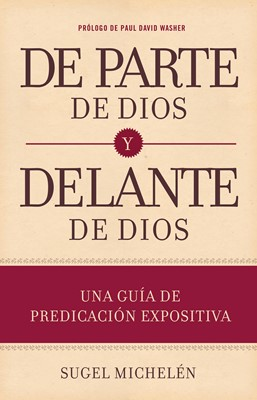 De parte de Dios y delante de Dios (eBook)