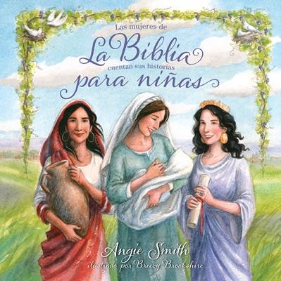 La Biblia para niñas (eBook)