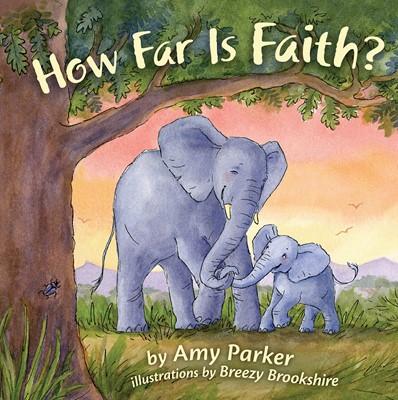 How Far Is Faith? (eBook)