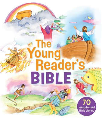 The Young Reader's Bible (eBook)