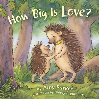 How Big Is Love? (eBook)