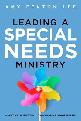 Leading a Special Needs Ministry (eBook)