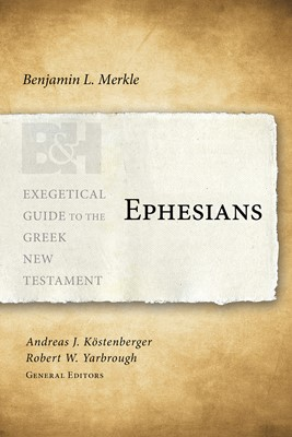 Ephesians (eBook)