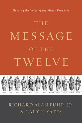 The Message of the Twelve (eBook)