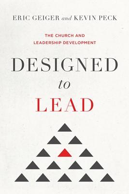 Designed to Lead (eBook)