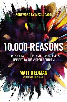 10,000 Reasons (eBook)
