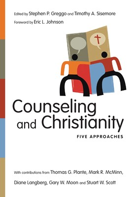 Counseling and Christianity (Digital delivered electronically)