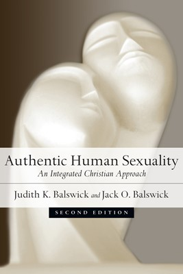 Authentic Human Sexuality (Digital delivered electronically)