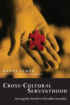 Cross-Cultural Servanthood (Digital delivered electronically)