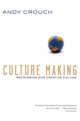 Culture Making (Digital delivered electronically)