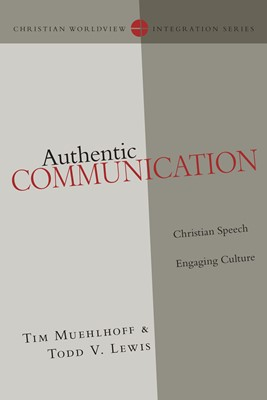 Authentic Communication (Digital delivered electronically)