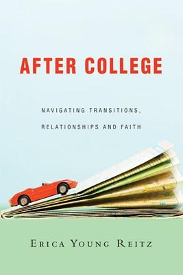 After College (Digital delivered electronically)