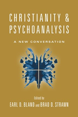 Christianity & Psychoanalysis (Digital delivered electronically)