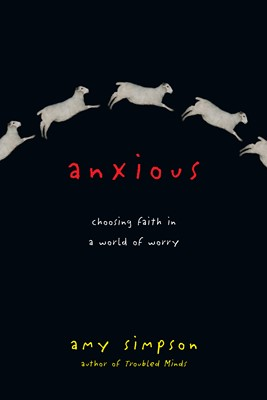 Anxious (Digital delivered electronically)