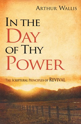 In the Day of Thy Power (eBook)