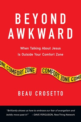 Beyond Awkward (Digital delivered electronically)
