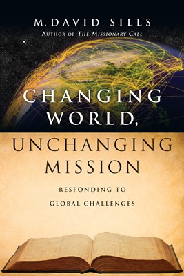 Changing World, Unchanging Mission (Digital delivered electronically)