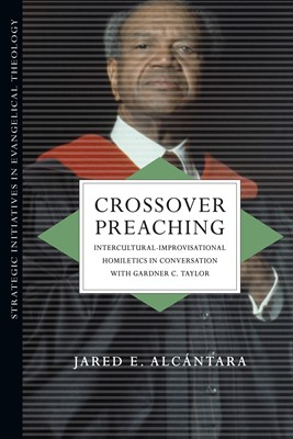 Crossover Preaching (Digital delivered electronically)