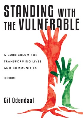 Standing with the Vulnerable (eBook)