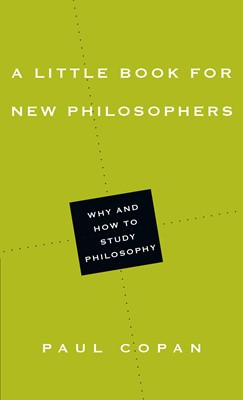 A Little Book for New Philosophers (eBook)