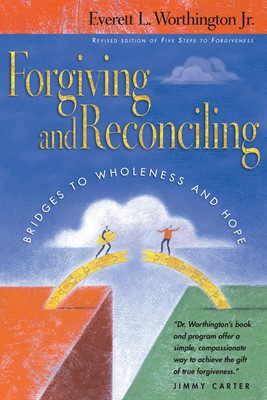 Forgiving and Reconciling (Digital delivered electronically)