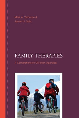 Family Therapies (Digital delivered electronically)