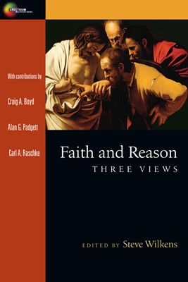 Faith and Reason (Digital delivered electronically)