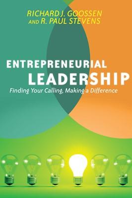 Entrepreneurial Leadership (Digital delivered electronically)