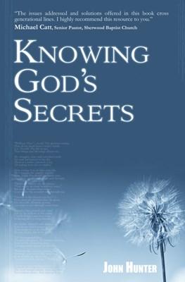 Knowing God's Secrets (eBook)