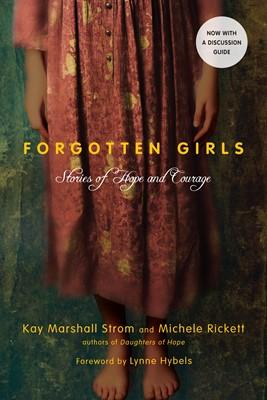 Forgotten Girls (Digital delivered electronically)