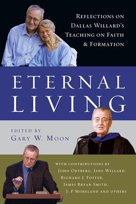 Eternal Living (Digital delivered electronically)