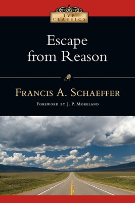 Escape from Reason (Digital delivered electronically)