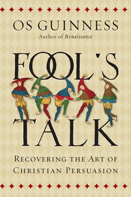 Fool's Talk (Digital delivered electronically)
