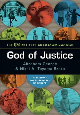 God of Justice (Digital delivered electronically)