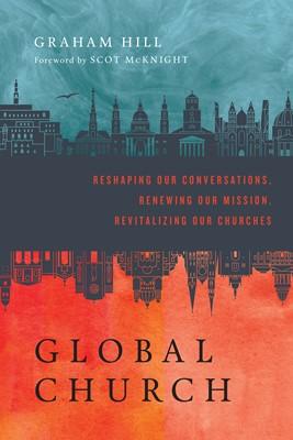 GlobalChurch (Digital delivered electronically)