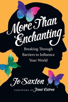 More Than Enchanting (eBook)