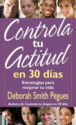 Controla tu actitud en 30 días