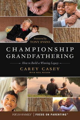 Championship Grandfathering (eBook)