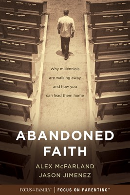 Abandoned Faith (eBook)