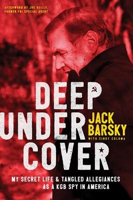 Deep Undercover (eBook)