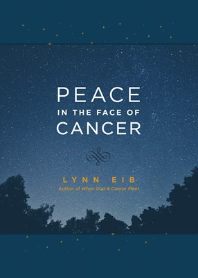 Peace in the Face of Cancer (eBook)
