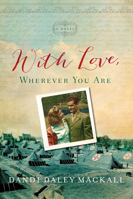 With Love, Wherever You Are (eBook)