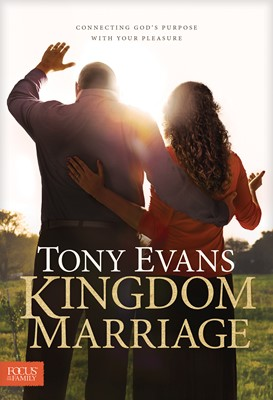 Kingdom Marriage (eBook)