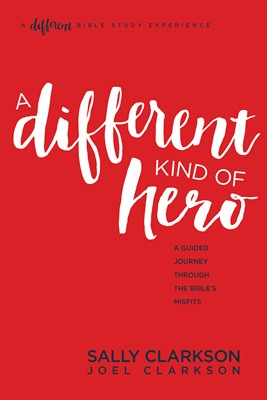 A Different Kind of Hero (eBook)