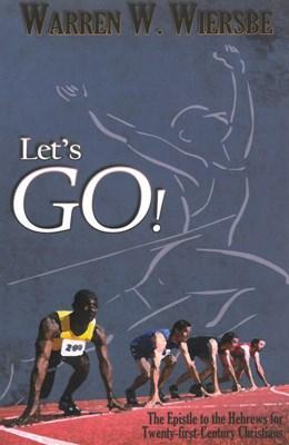 Let's Go! (eBook)